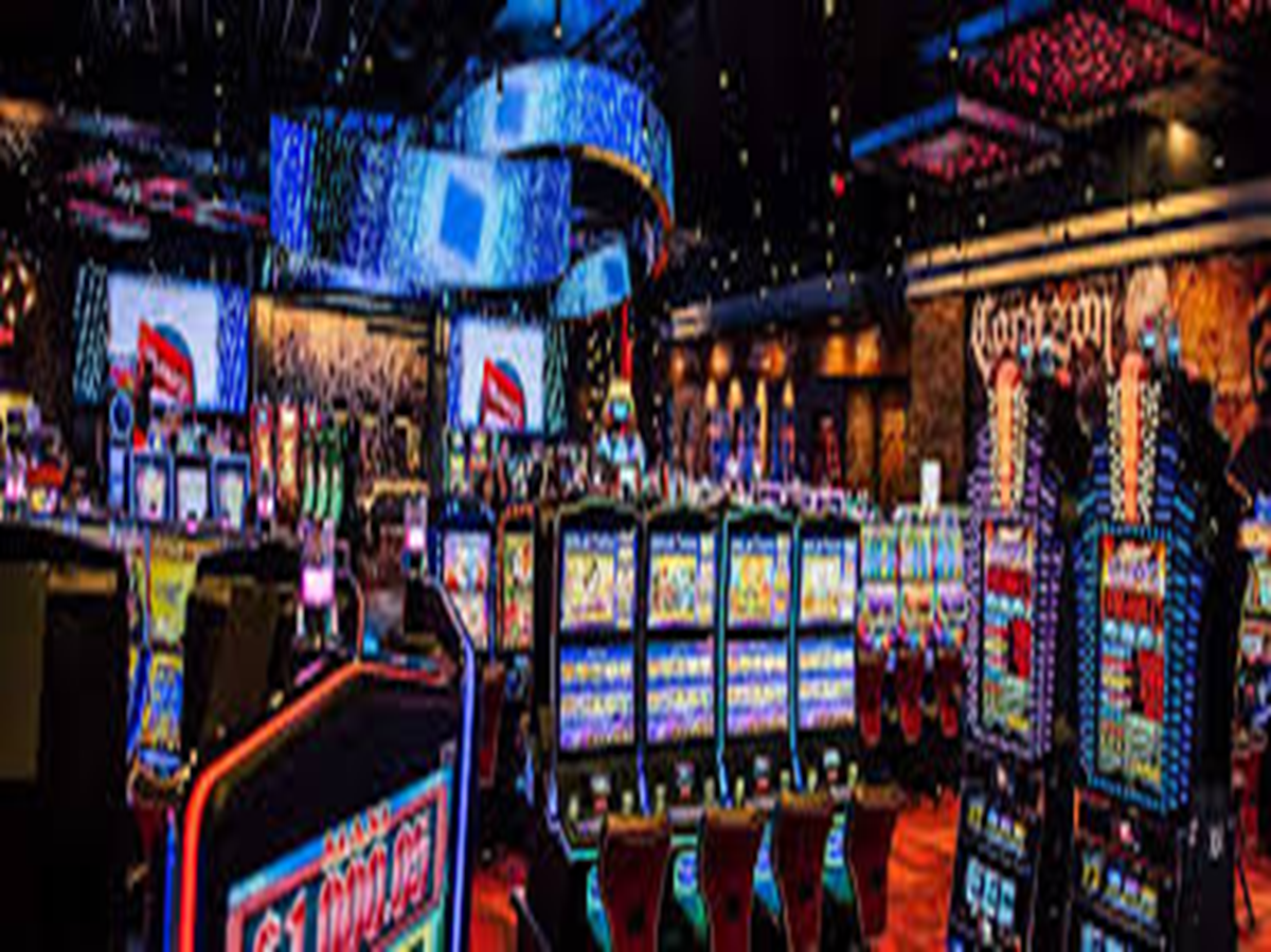 Fun at Home: Top Three Simple Video Slot Games to Play